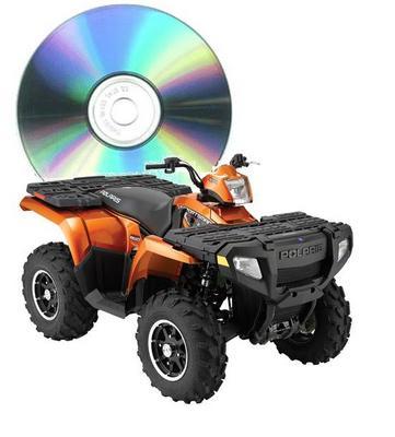 Product picture Polaris SPORTSMAN 800 service repair manual